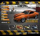 Speedevil