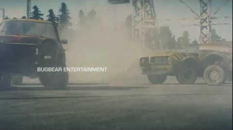 Bugbear Entertainment Next Car Game