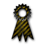 File:048536-yellow-black-striped-grunge-construction-icon-sports-hobbies-medal3.png