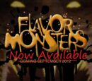 Flavor Monsters Wiki