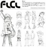 FLCL 03