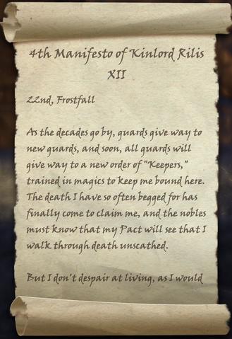 File:4th Manifesto of Kinlord Rilis - 1.png