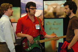 1x02 - Rock the Party