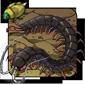 Bark Centipede