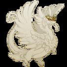 Gilded crown coatl m