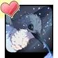 Frostbite Hummingbird Icon