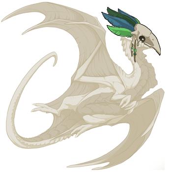 File:Green Birdskull Headdress Nocturne F.png