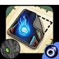 Foxfire Skin Icon