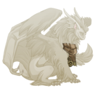Brass Steampunk Scarf tundra m