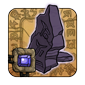 Dark Acuity Fragment