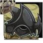 Tarnished Steel Helmet