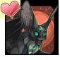 Cursed Bat Icon
