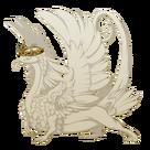 Gilded crown coatl f