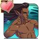 Maren Warrior Icon
