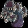 Jawlocker