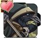 Greybeak Reaper Icon