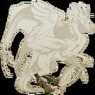 Copper steampunk spats skydancer f