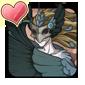 Masked Harpy Icon