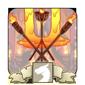 Flameforger's Festival Vista Icon