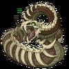 Shattered Serpent