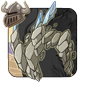 Eroded Crystalhide
