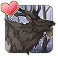 Elk Icon