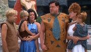 The-flintstones 1994 movie cast