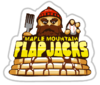 Maple Mornings Sticker