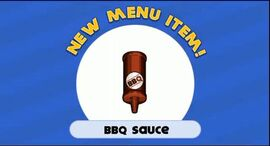 Unlocking bbq sauce
