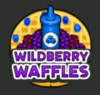 Wildberry Waffles (Logo)