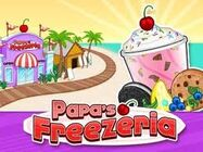 Picture of Papa's Freezeria