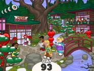 Sakura Bay Valentine
