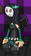 Willow halloween