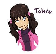 Tohru by MorbidMist