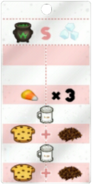 Pancakeria HD Professor Fitz (Holiday)