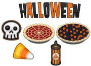 Halloweeningredients
