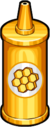 Pancakeria Honey