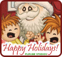 Holiday christmas16exsxlft