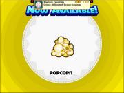 Papa's Cupcakeria - Popcorn