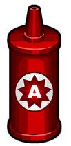 Atomic sauce