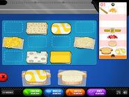 Screenshot 03 cheese