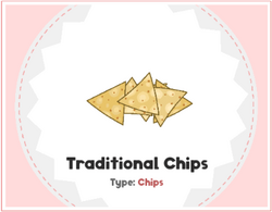 Traditional Chips