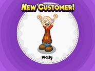 Wally - Papa Bakeria