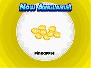Unlocking pineapple