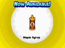 Maple Tacodale