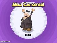 Papa's Cupcakeria - Olga Unlocked