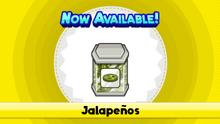 Jalapeño TMTG