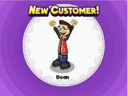 Doan New Unlock