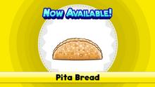 Pita Bread TMTG