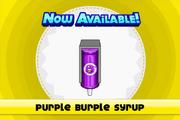 Purple Burple